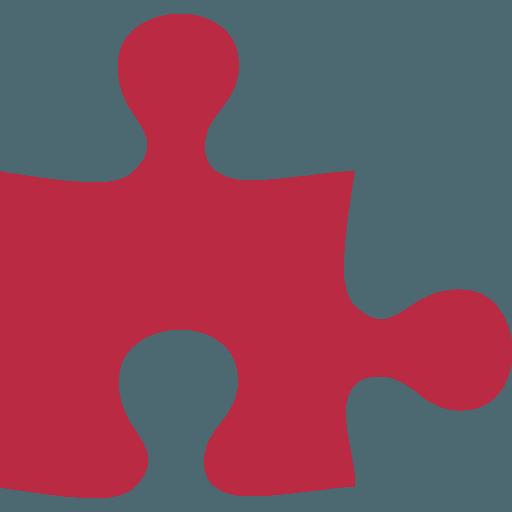 puzzle-piece-silhouette