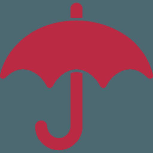 umbrella-black-silhouette